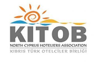 KTOB 5 adet ventilatör bağışladı