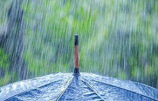 Yarın ve cuma günü yağmur bekleniyor