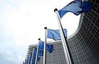 AB Komisyonunda 61 personelin Kovid-19 testi pozitif...