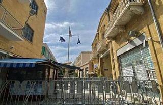 Güneyde çalışan Kıbrıslı Türkler, salı günü...