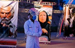 İran'da korona virüsten ölenlerin sayısı...