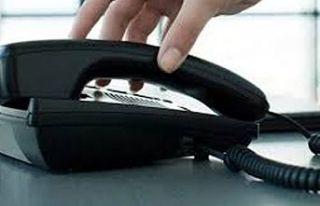 Lefke Polis Karakolunun telefonu devre dışı
