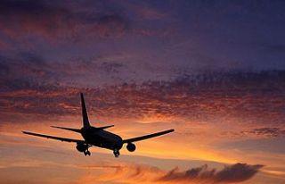 Senegal'de uluslararası uçuş yasağı 30 haziran'a...