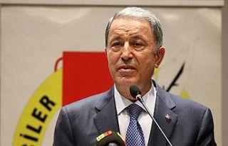 Akar: Kıbrıs milli meselemiz, oldubittiye göz yummayız