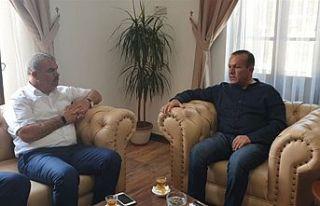 Ataoğlu: Belediyeler kesintiyi haketmedi