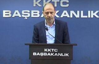 Bakanlar Kurulu kararları açıklandı: Kıbrıslı...