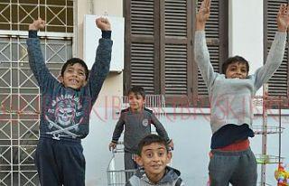 Çocuk hakları ihlal ediliyor