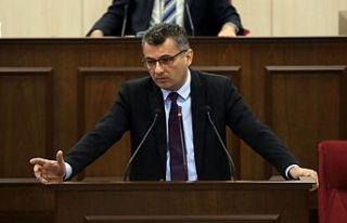 Erhürman: Meclisin çalışmaya devam etmesi yönünde...