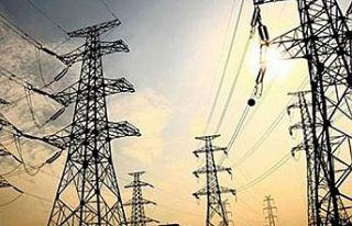 Girne'de bazı bölgelere elektrik verilemeyecek