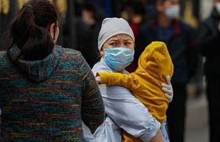 İran'da korona virüsten hayatını kaybedenlerin...