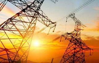 Girne'nin bazı bölgelerinde elektrik kesintileri...