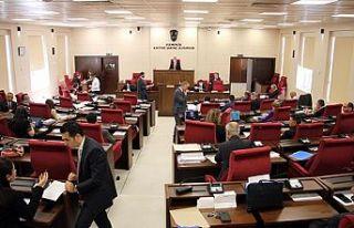 Meclis'te 2 yasa tasarısı onaylandı