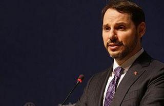 Albayrak: Türkiye yatırımcılar için cazibe merkezi...