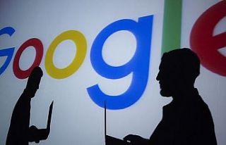 Google evden çalışma uygulamasını 2021 yazına...