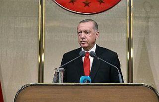 """""""Kıbrıs'ta barış ve istikrara zarar verebilecek..."""