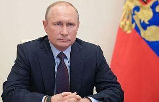 Putin: Rusya donanmasının benzersiz hipersonik silahları...