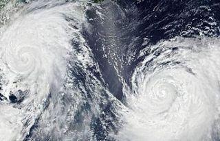 Japonya'da tayfun alarmı: 250'den fazla...