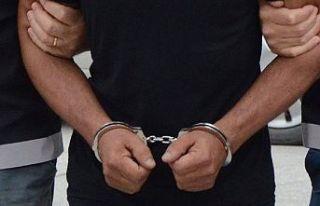 Polisten kaçan araçtan 270 gram uyuşturucu çıktı