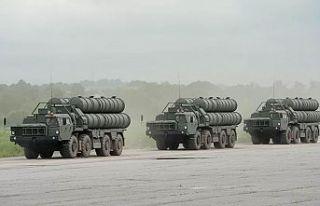 Rusya: Türkiye'ye kısa süre içinde ek S-400...