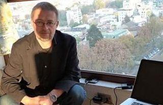 ABD'li gazeteci İstanbul'da aracının...