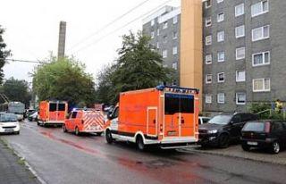 Almanya'da bir evde 5 çocuğun cansız bedeni...