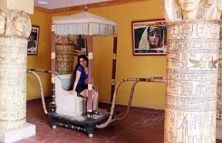 Hollywood'un diğer kapısı: Ouarzazate