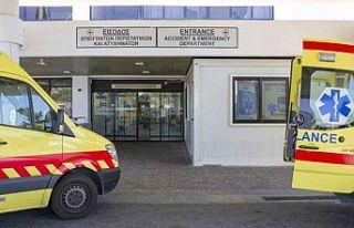 Larnaka'da vakaların artması endişe verici