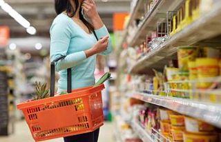 Manşet enflasyonunda yüzde 14'e yakın gerileme