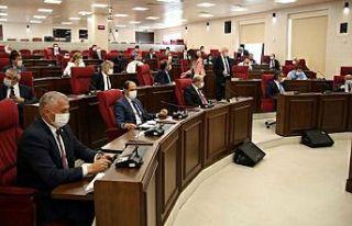 Meclis Genel Kurulu olağanüstü toplandı