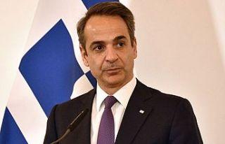 Miçotakis: Türkiye ile anlaşma sağlayamazsak Uluslararsaı...