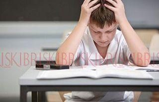 Okula uyum sorunu artacak