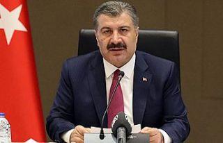 Türkiye'de son 24 saatte 57 hayatını kaybetti