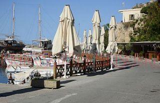 Antik Liman, eski günlerini özlüyor