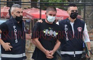 Askıda benzer davaları olan Ilıcan, tutuklu yargılanacak