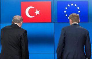 Avrupalı düşünce kuruluşlarından AB ve Türkiye'ye...