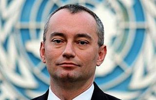 BM: İsrail, Filistin'de insan hakları alanında...