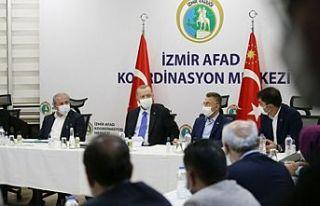 Erdoğan: Şu an itibarıyla 37 vefatımız, 885 yaralımız...