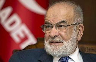 Karamollaoğlu: Tatar'ın seçilmesinden büyük...