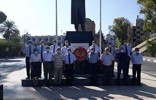 Kıbrıs Türk Emekli Subaylar Derneği 30 yaşında