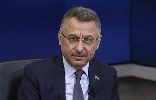 Oktay: Azerbaycan'dan asker talebi gelirse Türkiye...
