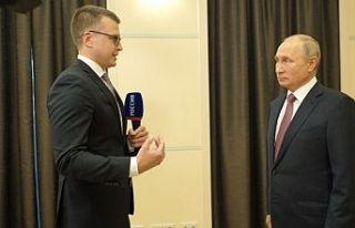 Putin, Ermenistan'a tüm kapıları kapattı