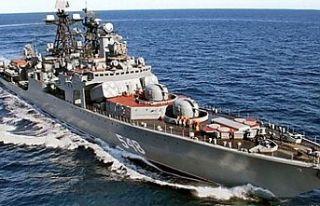 Rusya, Hazar Denizi çevresinde askeri tatbikatlara...