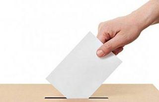 Saat 13:00 itibarıyla seçime katılım oranı %30,17