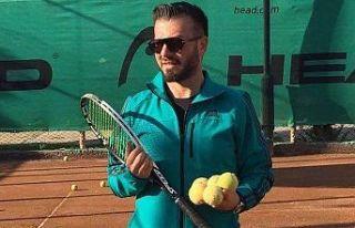 Teniste antrenörlük kursu