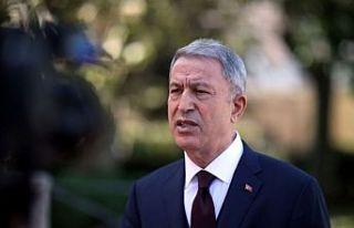 Türk ve Yunan askeri heyetleri ilk toplantısını...