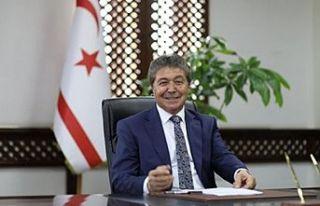 Üstel: Sayın Tatar'a güvenimiz tamdır