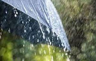 En fazla yağış Doğancı'da
