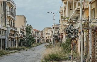AKEL Basın Sözcüsü Stefanu: BM Maraş'a ilişkin...