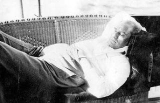 Büyük Önder Atatürk'ün son günleri…