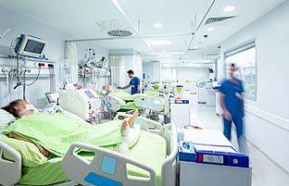 Corona virüs hastalarının ölümüne yol açan...